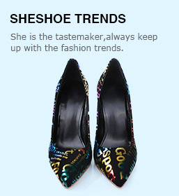 Sheshoe Trends