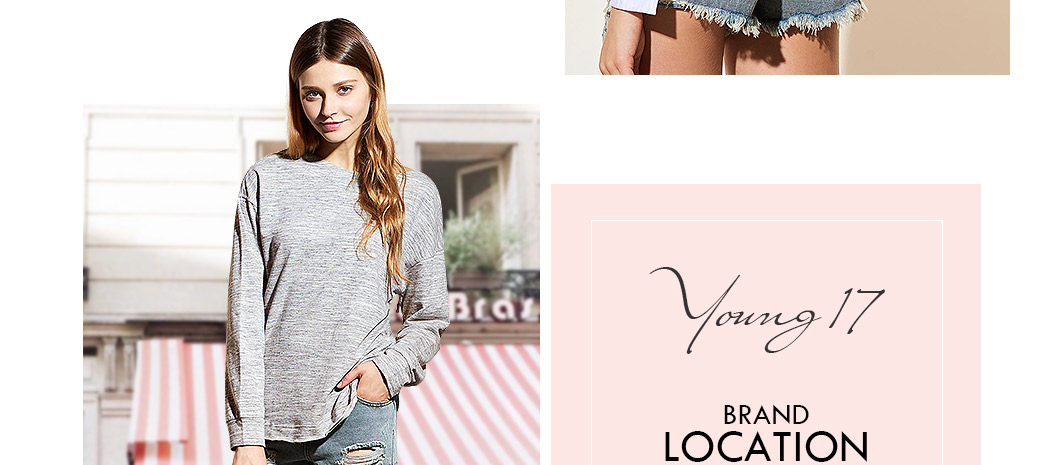 Young17 Brand Location